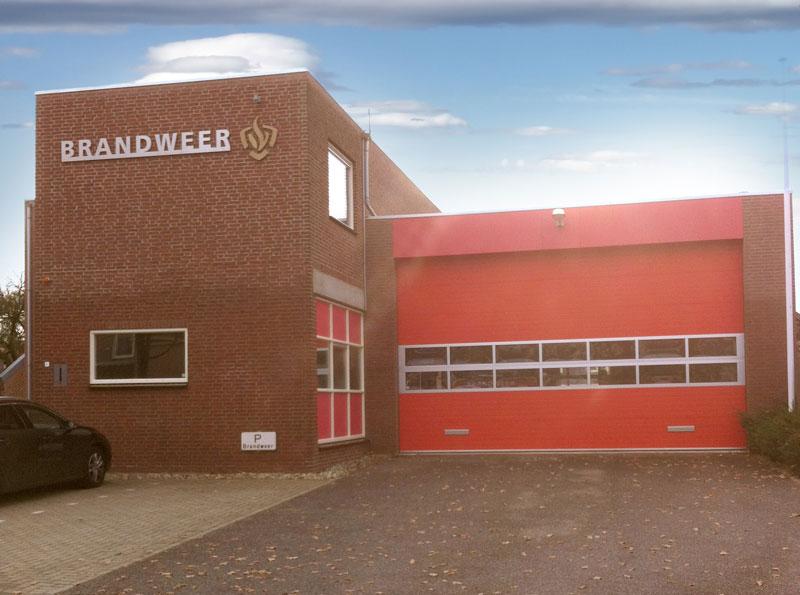 brandweer heeswijk-dinther - kvo bernheze