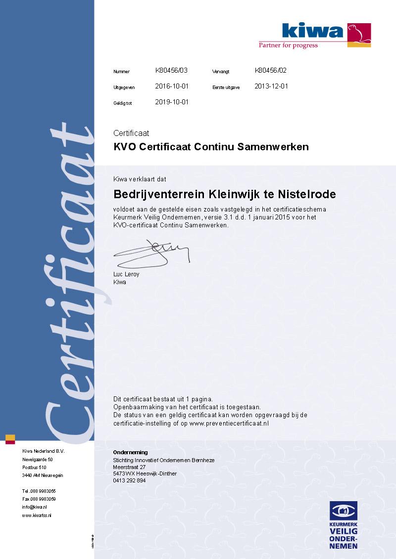 K61041-04-Heesch-Cereslaan-Beemd-certificaat